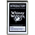 WHINNY WIDGET POCKET TESTS 11