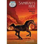 SAMIRAHS RIDE