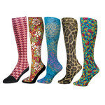 Serendipity Grand Prix Coolmax® Boot Socks