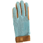 SSG Lycrochet Ultraflex Riding Gloves