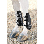 EquiFit T-Boot Original Velcro® Open-Front Horse Boots