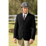 Mens Grand Prix Classic Show Coat