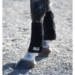 Ice Horse First  Ice Single Boot with Two Ice Packs