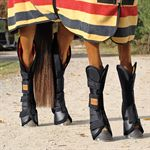 Horseware Newmarket Travel Boots