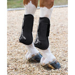 Dover Pro Open-Front Horse Boots