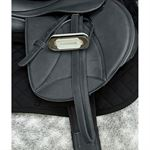 Dover Saddlery Sterling Lined Stirrup Leathers