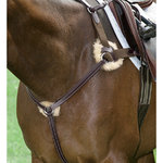 NUNN FINER 5 WAY BREASTPLATE