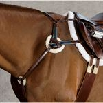 Ovation® 4-Star 5-Point Eventing Breastplate