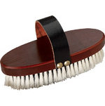 BODY BRUSH-SMALL