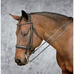 Passier® Libra Weymouth Bridle