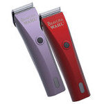 Wahl® Bravura? Clippers in Colors