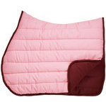 Roma Softie Reversible Wither Relief Saddle Pad