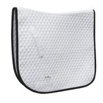 Professionals Choice Patent Leather Dressage Pad