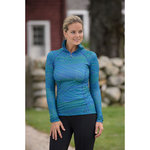UA COLDGEAR COZY 1/4 ZIP