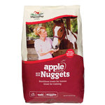 MANNA PRO APPLE NUGGETS-5 LB