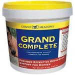 Grand Complete Supplement