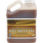 MCCAULEY RICE BRAN OIL