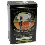 Withers & Withers Sweet Horse Treats Tin