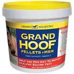 Grand Hoof Supplement  MSM Pellets - 20 lbs