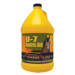 Finish Line U-7 Gastric Aid Liquid Digestive Supplement