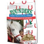 ROUNDERS TRTS-PEPPERMINT-30 OZ