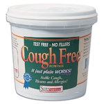 Cough Free Powder Supplement