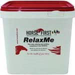 Horse First Relax Me Calming Supplement