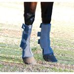 Cashel Cool Crusader Fly Leg Guards