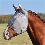Cashel® Cool Crusader? Standard Fly Mask with Ears