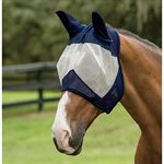RIDERS SOFT MESH FLY MASK