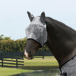 PROF CHOICE FLY MASK W/EARS