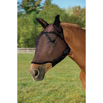 UltraShield EX Fly Mask with Ears