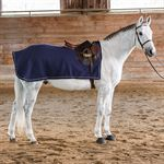 Riders International Fleece Exercise Rug