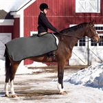 RIDERS INT FLEECE EXERCISE RUG
