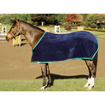 Blue Ribbon Custom Bath Robe Horse Sheet