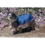 BLUE RIBBON DOG RAIN SHEET