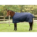 RIDER'S TURNOUT BLANKET - O/S