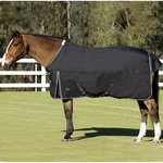 Riders International Supreme Warmblood Turnout Sheet - Sizes 80-84