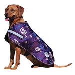 WB LANDA DOG BLANKET-WASNT ME