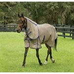 Weatherbeeta« Air-Flow Detach-A-Neck Combo Fly Sheet