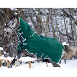 Rambo® Original Heavy Blanket with Leg Arches