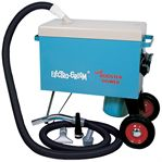 Electro-Groom® Vacuum with Booster Power
