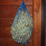 SMALL MESH HAY NET COLORS
