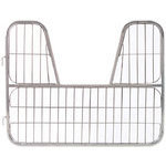 STALL GATE WITH YOKE