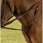 WALSH GERMAN MARTINGALE