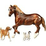 Breyer® ASPCA Model Horse Set