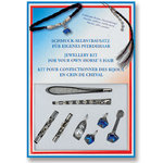 HORSEHAIR JEWELRY KIT