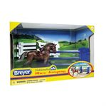 SHOW JUMPING PLAY SET