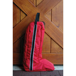UNLINED ONE PIECE BOOT BAG
