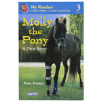 MOLLY THE PONY:A TRUE STORY